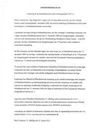 Dom af 25. januar 2012 (COP15) - Kammeradvokaten