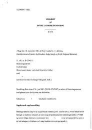 B234600Y - MJE UDSKRIFT AF ØSTRE LANDSRETS DOMBOG ...