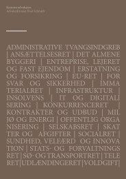 Printvenlig pdf 2012 - Kammeradvokaten