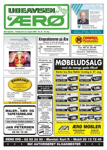 ÆRØ uge 35 - 01:AERO35_0 - ugeavisen ærø