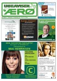 Uge 37-2011.pdf - ugeavisen ærø