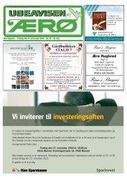 Uge 45-2010.pdf - ugeavisen ærø