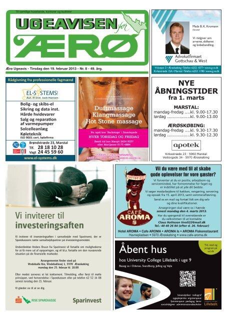 Uge 08-2013.pdf - ugeavisen ærø