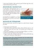 Forbrænding af hånden - Page 2