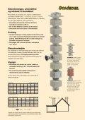 Monteringsanvisning på dobbelt modulskorstene - Lavprisvvs.dk - Page 3
