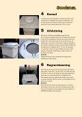 Monteringsanvisning på dobbelt modulskorstene - Lavprisvvs.dk - Page 5