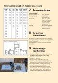 Monteringsanvisning på dobbelt modulskorstene - Lavprisvvs.dk - Page 6