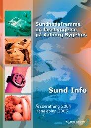 Årsberetning 2004