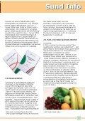 Årsberetning 2004 - Page 7