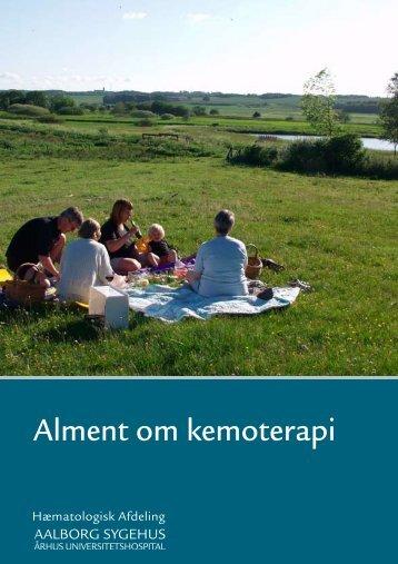 Alment om kemoterapi - Aalborg Universitetshospital
