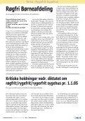 PERSONALE & SYGEHUS - Page 5