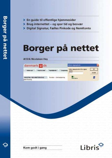 bøger gratis på nettet