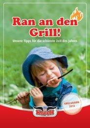 Ran an den Grill! - Fachfleischerei-Korch