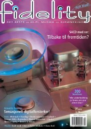 Hele bladet - Fidelity