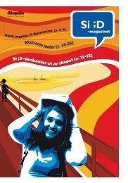 13. september 2006 - Aftenposten