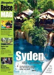 7. sEPTEMBER 2011 - Aftenposten