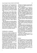 Fysisk antropologi og human evolution - stadier i den - Dansk ... - Page 3