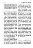 Fysisk antropologi og human evolution - stadier i den - Dansk ... - Page 4