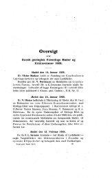 (Referat) s. 234 - Dansk Geologisk Forening