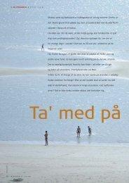 Læs side 34 i MiljøDanmark nr. 3, 2005