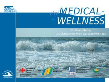 Medical Wellness - St. Peter-Ording