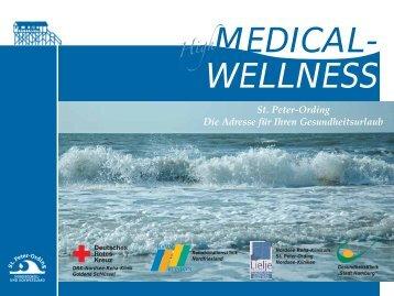 Medical Wellness - St. Peter-Ording