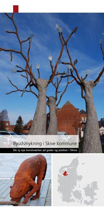 Byudsmykning i Skive kommune - Skiveegnens Erhvervs- og ...