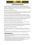 here - Advocates for Highway and Auto Safety - Page 4