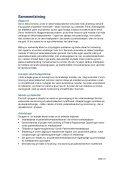 Monitorering (dokumentationsrapport 2012) - Kræftens Bekæmpelse - Page 5
