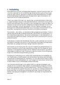 Monitorering (dokumentationsrapport 2012) - Kræftens Bekæmpelse - Page 6