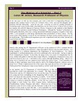 The Coronal Courant - AAS Solar Physics Division - American ... - Page 4