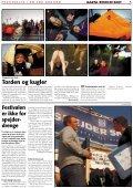 Erotik i teltet, tak! - Roskilde Festival - Page 5