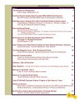 The Coronal Courant - AAS Solar Physics Division - American ... - Page 3