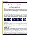 The Coronal Courant - AAS Solar Physics Division - American ... - Page 7