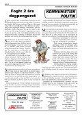 Kommunistisk Politik 16, 2008 - Page 2
