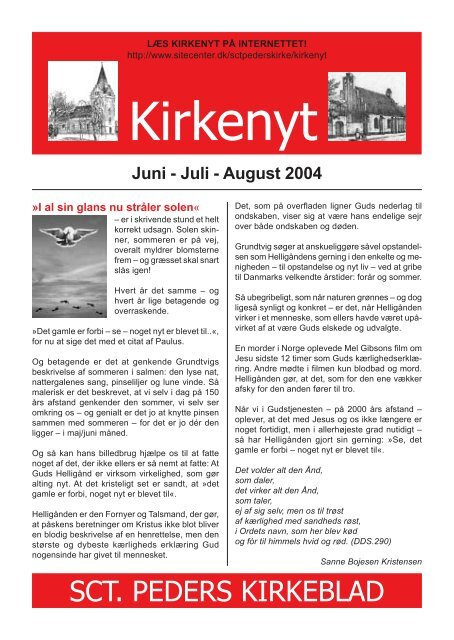 juni / juli / august 2004