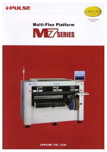 Page 1 MuItiFIex Platform Nñsunis f. -l@ L ? Q; ' Page 2 A Multi-Flex ...