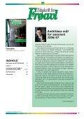Tidsskrift for Frøavl nr. 3, december/januar 2006 - DLF-TRIFOLIUM ... - Page 3