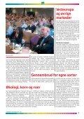 Tidsskrift for Frøavl nr. 3, december/januar 2006 - DLF-TRIFOLIUM ... - Page 7