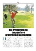 September 2011 - nummer 3 - Rungsted Golfklub - Page 4