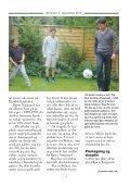 September 2011 - nummer 3 - Rungsted Golfklub - Page 7