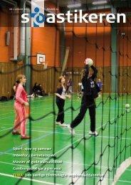 Sport, sjov og samvær Indenfor i Børneterapien Masser af gode ...