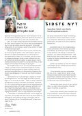 Sport, sjov og samvær Indenfor i Børneterapien Masser af gode ... - Page 4