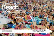 to View a PDF of the Complete Beach Finder - Nymag