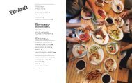 The Mile End Cookbook - Nymag