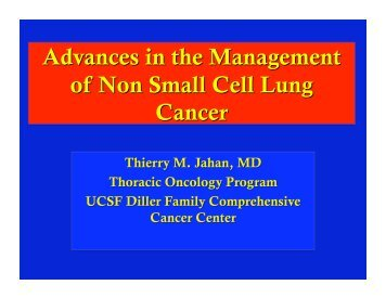 P - UCSF Radiation Oncology