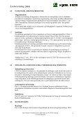 Årsberetning 2010 - Hjerl Hede - Page 2