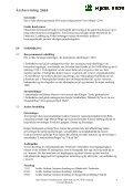 Årsberetning 2010 - Hjerl Hede - Page 3