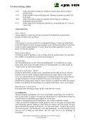 Årsberetning 2010 - Hjerl Hede - Page 4