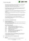 Årsberetning 2010 - Hjerl Hede - Page 6